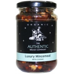 Authentic Bread Co. Luxury Mincemeat with Cognac - 300g