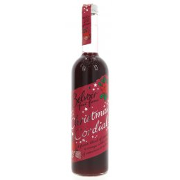 Belvoir Christmas Cordial 500ml