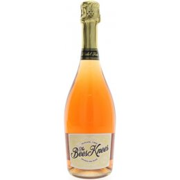 The Bees Knees Alcohol Free Sparkling Rose