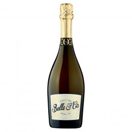 Belle & Co Alcohol Free Sparkling White