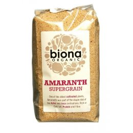 Biona Amaranth Seeds - 500g