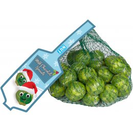 Milk Chocolate Sprouts - 75g