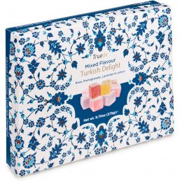 Truede Turkish Delight - Mixed - 275g