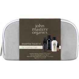 John Masters Organics Essential Travel Kit for Normal Hair