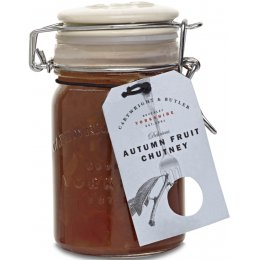 Cartwright & Butler Autumn Fruit Chutney - 250g