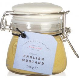Cartwright & Butler English Mustard - 140g