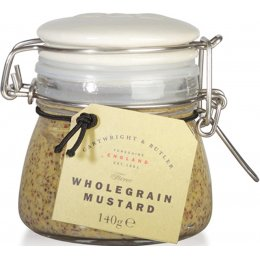 Cartwright & Butler Wholegrain Mustard - 140g