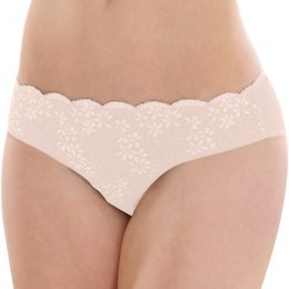 Organic Cotton Classic Lace Briefs