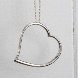 Mosami Big Love Pendant