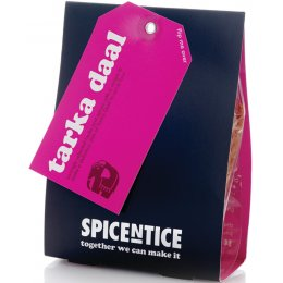 Spicentice Tarka Daal Curry Kit - 216g
