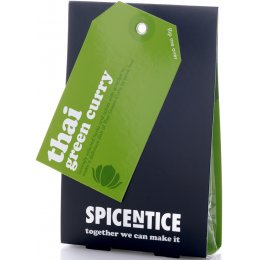 Spicentice Thai Green Curry Kit - 21g