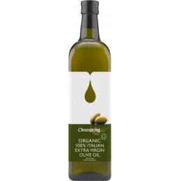 Clearspring Organic Extra Virgin Olive Oil - 1 litre