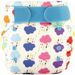 Easyfit Star Print Reusable Nappy - Rumble