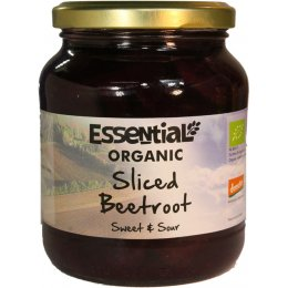 Essential Trading Sliced Beetroot - 340g