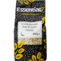 Essential Trading Sage & Apple Sosmix - 350g
