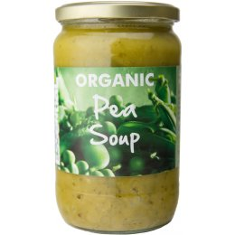 Essential Trading Pea Soup - 680g