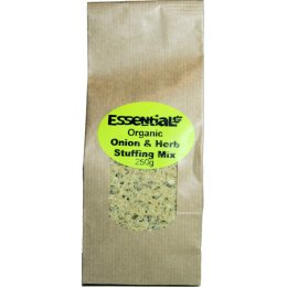 Essential Trading Onion & Herb Stuffing Mix - 250g