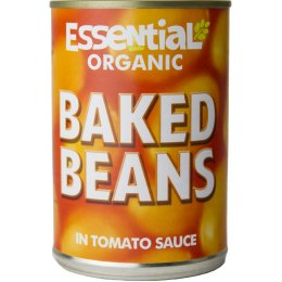 Essential Trading Baked Beans - 400g