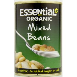 Essential Trading Mixed Beans - 400g