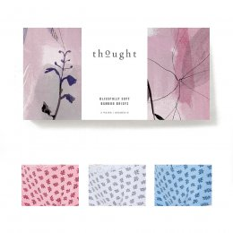 Thought Womens Sprig Briefs Gift Box