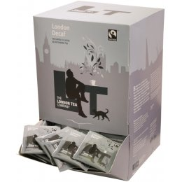 London Tea Company Fairtrade Decaf Tea - 250 bags
