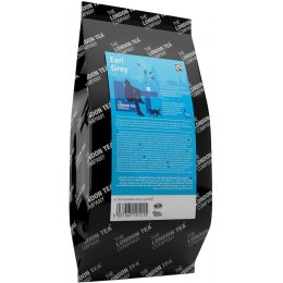 London Tea Company Fairtrade Earl Grey Pyramid Tea - 50 bags
