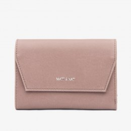 Matt & Nat Vera Sm Vegan Purse - Orchid