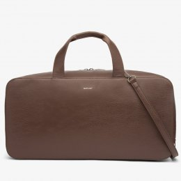 Matt & Nat Levin Vegan Weekend Bag - Chestnut