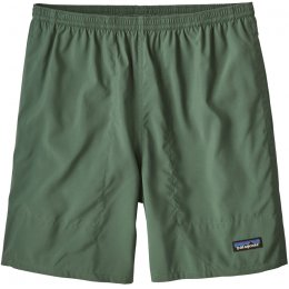 Patagonia Mens Baggies Lights Shorts - Pesto