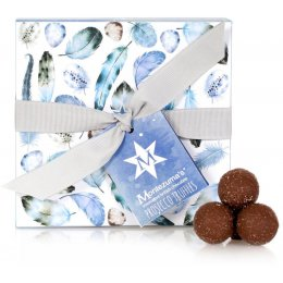 Montezumas Prosecco Truffle Collection - 210g