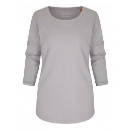 Asquith Bamboo 3/4 Sleeve Top