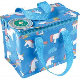Recycled Lunch Bag - Magical Unicorn