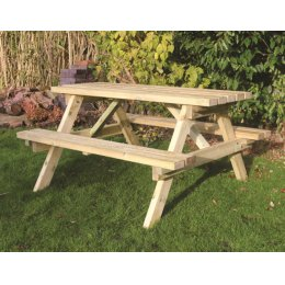 Henley Picnic Table - CT11