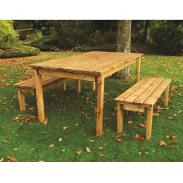 Six Seater Table Set - HB110