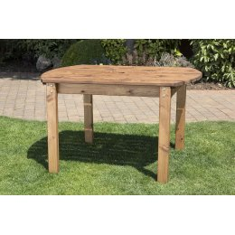 Four Seater Rectangular Table - HB28