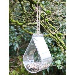Dewdrop Perspex Window Feeder