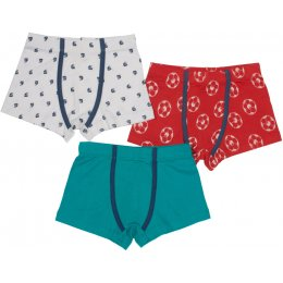 Kite Trunks - Pack of 3