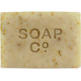 The Soap Co Classic Citrus Soap Bar - 125g