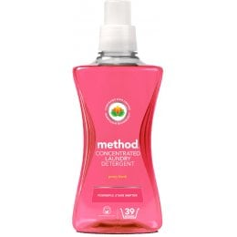 Method Peony Blush Concentrated Laundry Liquid - 39 Washes