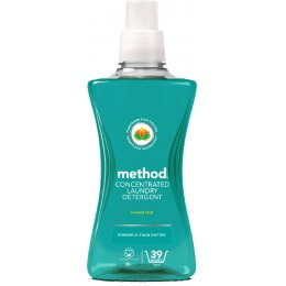 Method Orchard Fruit Concentrated Laundry Liquid - 39 Washes