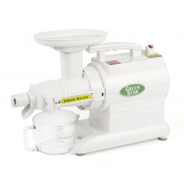 Tribest Green Star Juicer 2000