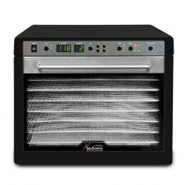 Tribest Sedona Combo 9 Stainless Steel Tray Digital Dehydrator