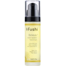 Fushi BioVedic™ Instant Hydration Cream - 50ml