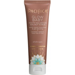 Pacifica Glow Baby Youthful Face Scrub - 50ml