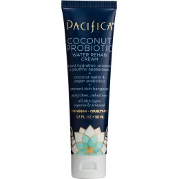 Pacifica Coconut & Probiotic Cream - 50ml