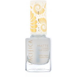 Pacifica 7 Free Nail Polish - Matte Top & Base Coat -13.3ml
