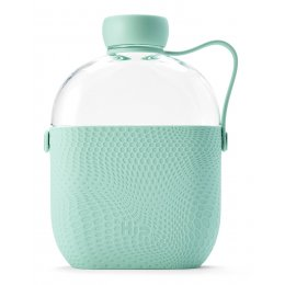 Hip Bottle - 650ml/22 oz. - Mint