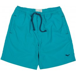 Kite Whale Swim shorts - Turquoise