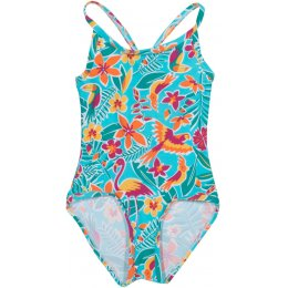 Kite Rainforest Swimsuit - Turquoise