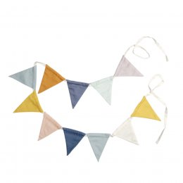Fabelab Soft Garland Rainbow